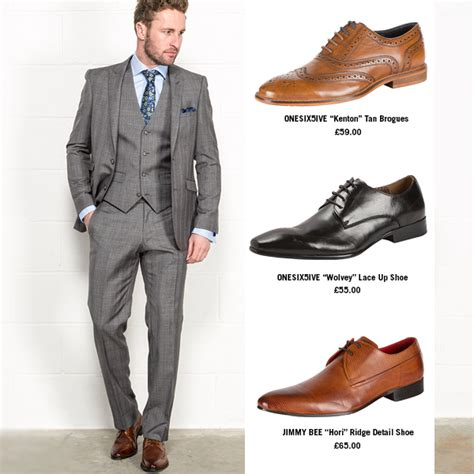 suit shoes grey suit brown shoes search for my