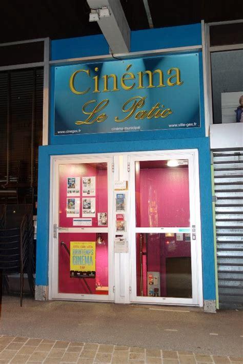 Cinema Le Patio Gex by Gex 2018 Best Of Gex Tourism Tripadvisor