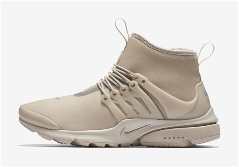 Nike Air Presto Low Utility Grey Premium Original nike air presto mid utility