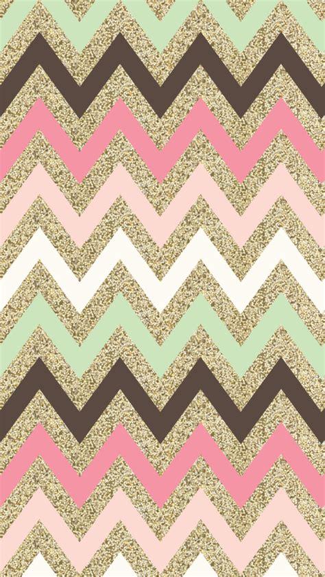 chevron pattern quotes chevron glitter background chicfetti via tumblr image