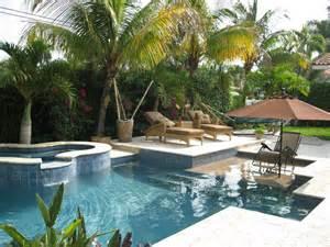 Swimming Pool Contractor In Coconut Creek Florida Pool Swimming Pool Designs Florida