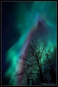 northern lights fairbanks alaska northern southern