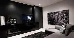 Black White Grey Living Room Nice And Cozy Living Room With Black White And Grey