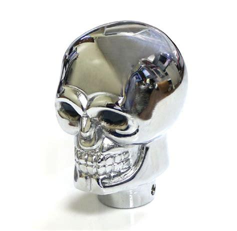 Skull Shifter Knobs by Shift Knobs Deals On 1001 Blocks
