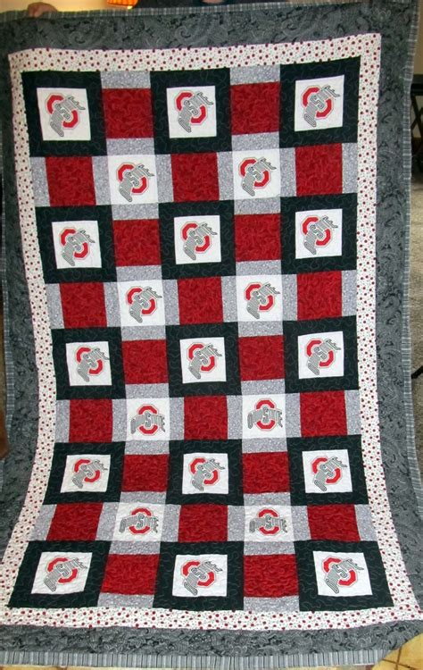 1000 images about ohio state quilts on ohio