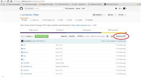 aplikasi untuk membuat toko online membuat toko online sederhana dengan php mysql dan