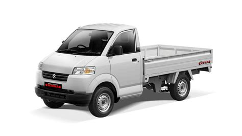 Suzuki Mega Carry 1 5cc suzuki launches brand new mega carry in pakistan