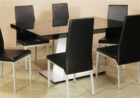 dining table design modern decosee