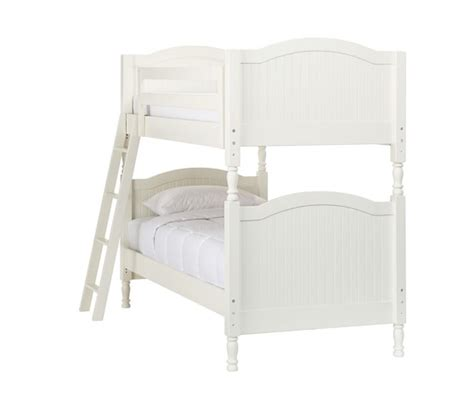 pottery barn kids bunk beds catalina twin over twin bunk bed pottery barn kids