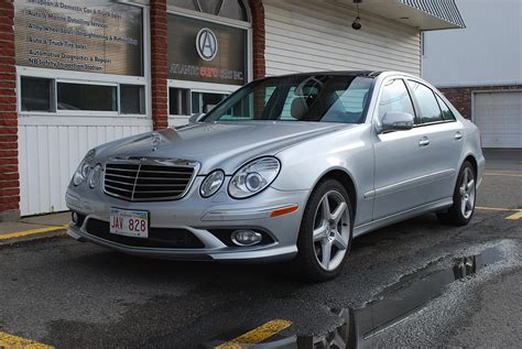 how it works cars 2008 mercedes benz e class electronic valve timing used 2008 mercedes benz e550 4matic for sale in saint john nb