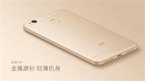 L0283 Xiaomi Redmi 4x Print 3d Xiaomi Redmi 4x Price And Specifications
