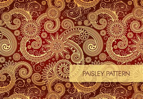 motif to pattern paisley pattern free photoshop patterns at brusheezy