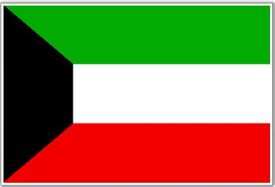 what are the colors of our flag kuwait pretty colours for our flag our great country