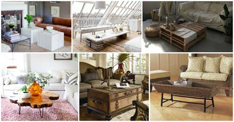10 cool coffee table alternatives 10 surprising coffee table alternatives page 2 of 2