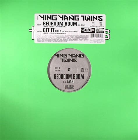 who sings bedroom boom bedroom boom ying yang twins 28 images ying yang twins