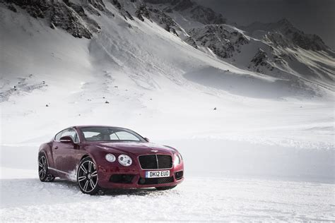 bentley continental gt   uhd wallpaper wallpaperevo wallpapers