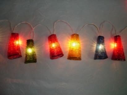 cellophane for lighting decorate with these cellophane lights purchase here