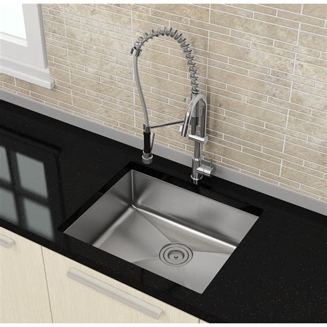 picture 6 of 50 water ridge pull out kitchen faucet