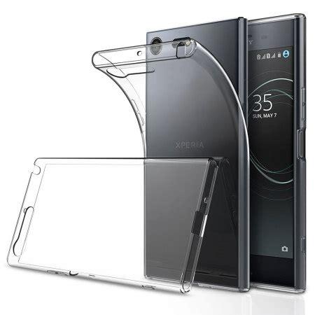 Sony Xperia Xz Premium Back Casing Design 075 olixar ultra thin sony xperia xz premium 100 clear