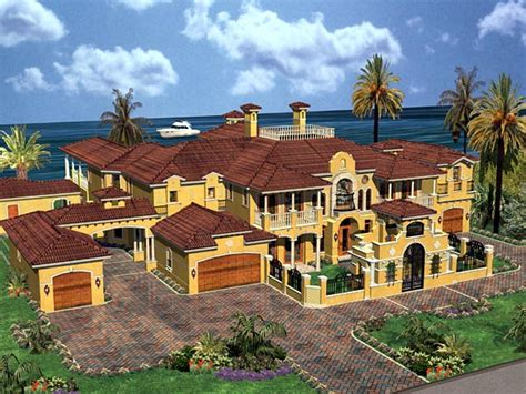house plan 55805 at familyhomeplans