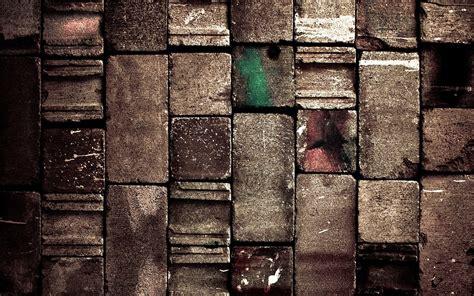 wallpaper design batu bata wallpaper hitam satu warna dinding batu bata kayu