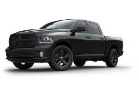 dodge ram 1500 black express 2013 car image 04 of