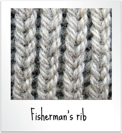 knit rib stitch how to knit into the stitch below knitting patterns by