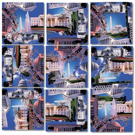 washington dc map jigsaw puzzle washington d c jigsaw puzzle puzzlewarehouse