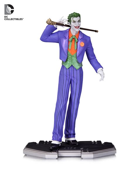 Dc Joker New 001 dc collectibles new and joker statues the