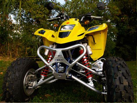 Suzuki Ltz 400 Accessories Bumper Suzuki Ltz 400 2008