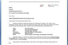 surat jemputan penceramah seminar pengetua bank pks