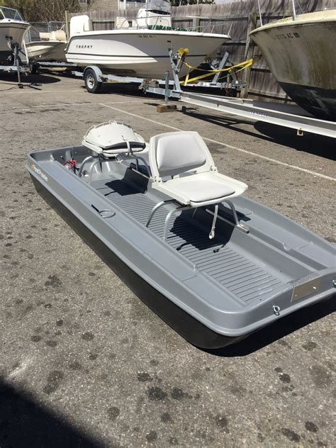 pond prowler boat charloma pond prowler 10 boats for sale boats