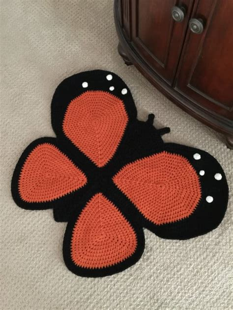 crochet a rug crochet animal rugs beautiful patterns the whoot