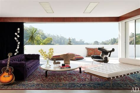 Adam Levine Cribs by Adam Levine S Home Cribs