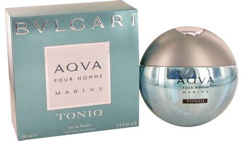Parfum Original Eropa Bulgari Aqua Bvlgari Aqva Marine Ori Reject bvlgari aqua marine toniq cologne for by bvlgari