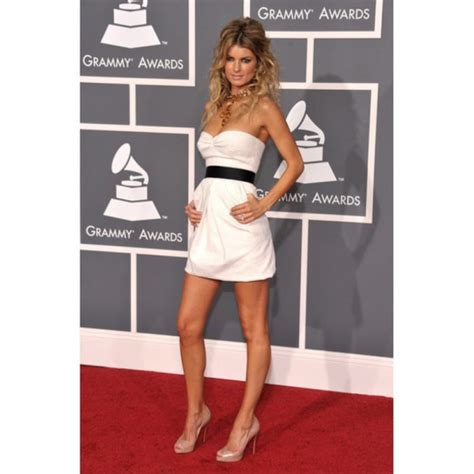 Miller Gets Dressed With Closed by Dress Marisa Miller White Dress Marisa Miller Dress