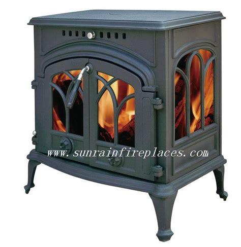 Cast Iron Wood Stove Cast Iron Wood Burning Stove Ja050 2 China Cast Iron