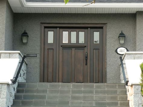Houzz Front Door Colors Could You Tell Me This Stain Color It Is So Beautiful Is The Wood Species Douglas Fir