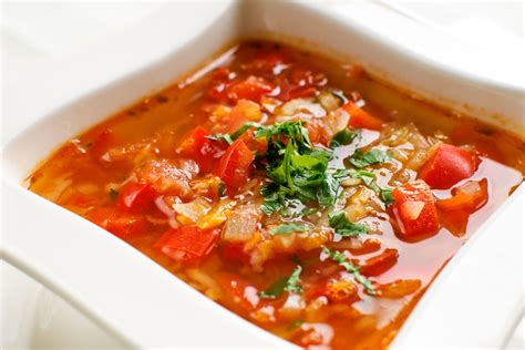 weight watchers 0 point soup recipe 10 satisfying soups stews for 5 weight watchers