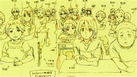 blog layout animation koe no katachi layout animation directors roundtable