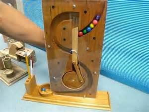 Small Carpentry Projects Your Home Gumball Machine Daney Elad