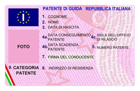 ufficio centrale motorizzazione civile rinnovo della patente tutto quello che c 232 da sapere