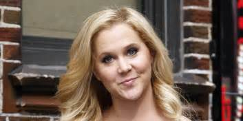 Amy schumer actors amy schumer l and steve carell attend comedy