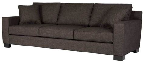 urban barn couch contemporary modern furniture sofas sectionals