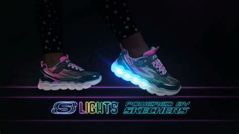 skechers energy lights commercial skechers kids s lights commercial youtube