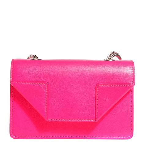 3011 To St Betty Pink laurent calfskin mini betty pink 110568