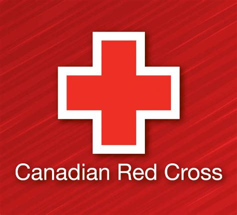 Redcross All In One canadian cross donate a car canada