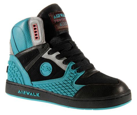 airwalk basketball shoes airwalk prototype collection 600 540 page 2 of 2