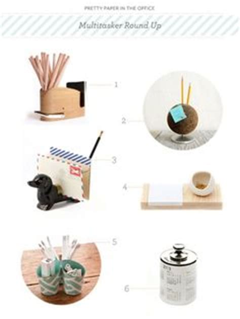 1000 Images About Ideas To Make The Office Fun On Beautiful Desk Accessories