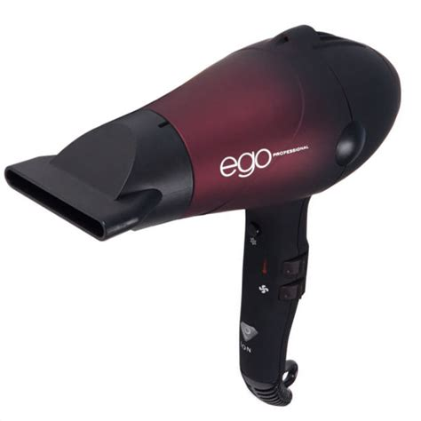 Ego Digital Hair Dryer ego professional awesome ego hairdryer